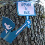 campamento de verano, summer'n'rock 2016