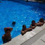 campamento de verano en Granada