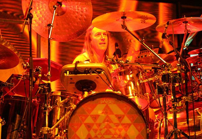Danny Carey (Foto: Gary Miller)