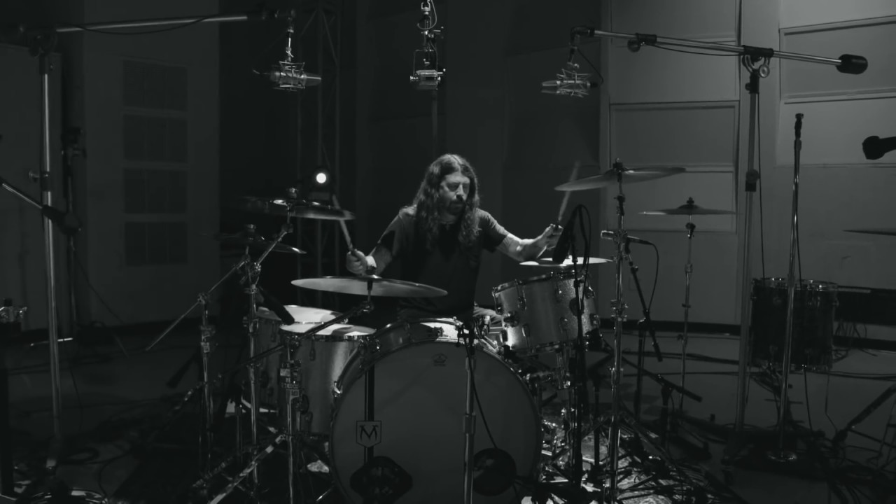 play dave grohl
